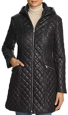 Quilted Jacket by Via Spiga, available on shopstyle.com for $120 Kendall Jenner Outerwear SIMILAR PRODUCT