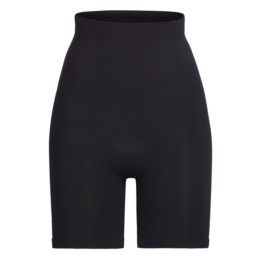 SCULPTING SHORT ABOVE THE KNEE by Skims, available on skims.com for $38 Kendall Jenner Shorts SIMILAR PRODUCT