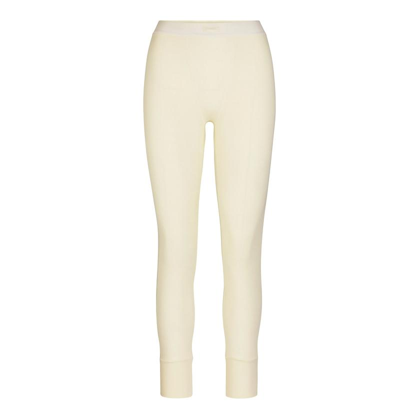 SOFT LOUNGE LEGGING by Skims, available on skims.com for $52 Kendall Jenner Pants SIMILAR PRODUCT