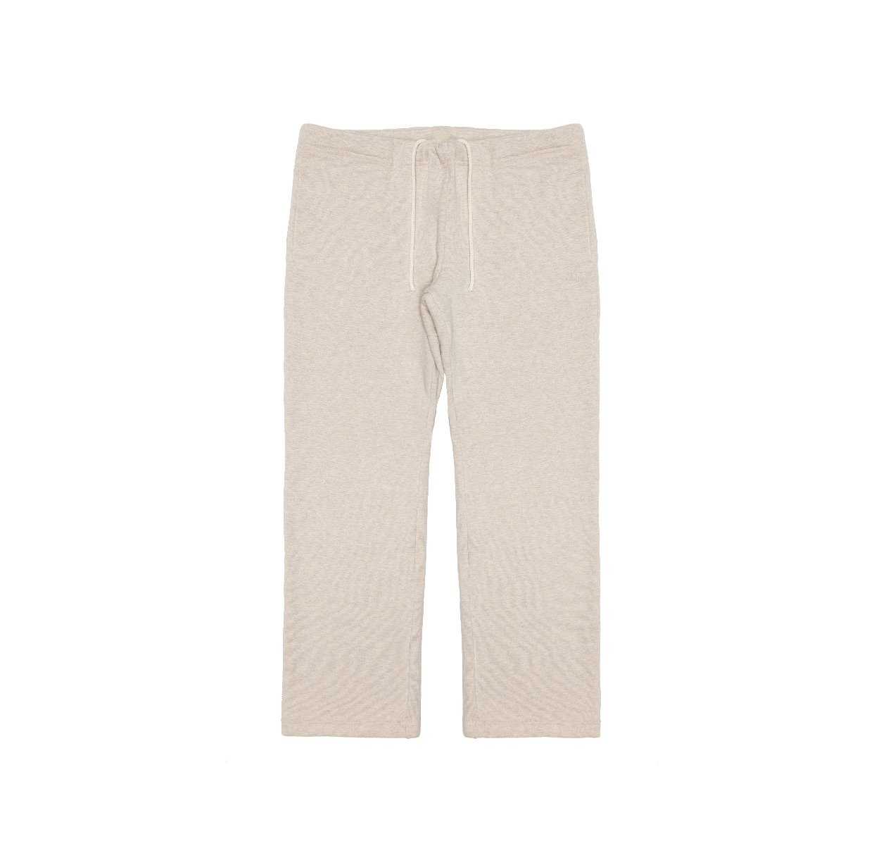 STRAIGHT LEG SWEAT PANTS (OATMEAL) by Cherry, available on cherryla.com for $200 Kendall Jenner Pants Exact Product