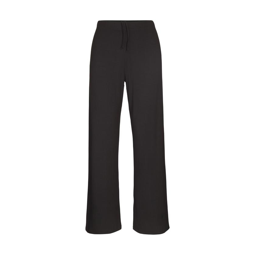 SUMMER SLEEP PANT by Skims, available on skims.com for $58 Kendall Jenner Pants SIMILAR PRODUCT