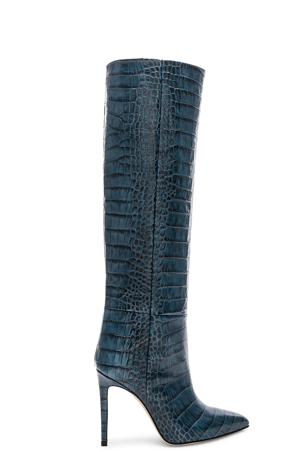 Stiletto Knee High Boot by Paris Texas, available on fwrd.com for $705 Kendall Jenner Shoes Exact Product