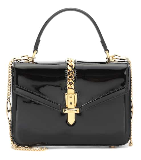 Sylvie 1969 Mini shoulder bag by Gucci, available on mytheresa.com for EUR3200 Kendall Jenner Bags SIMILAR PRODUCT