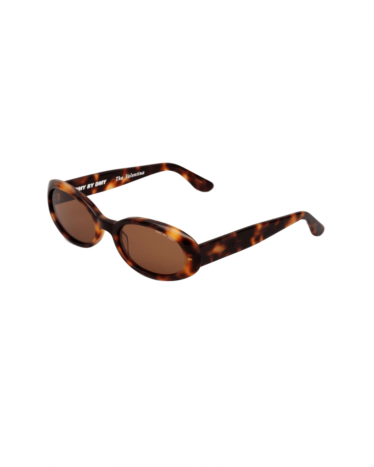 Valentina (Havana) by Dmy by Dmy, available on dmybydmy.com for EUR130 Kendall Jenner Sunglasses Exact Product