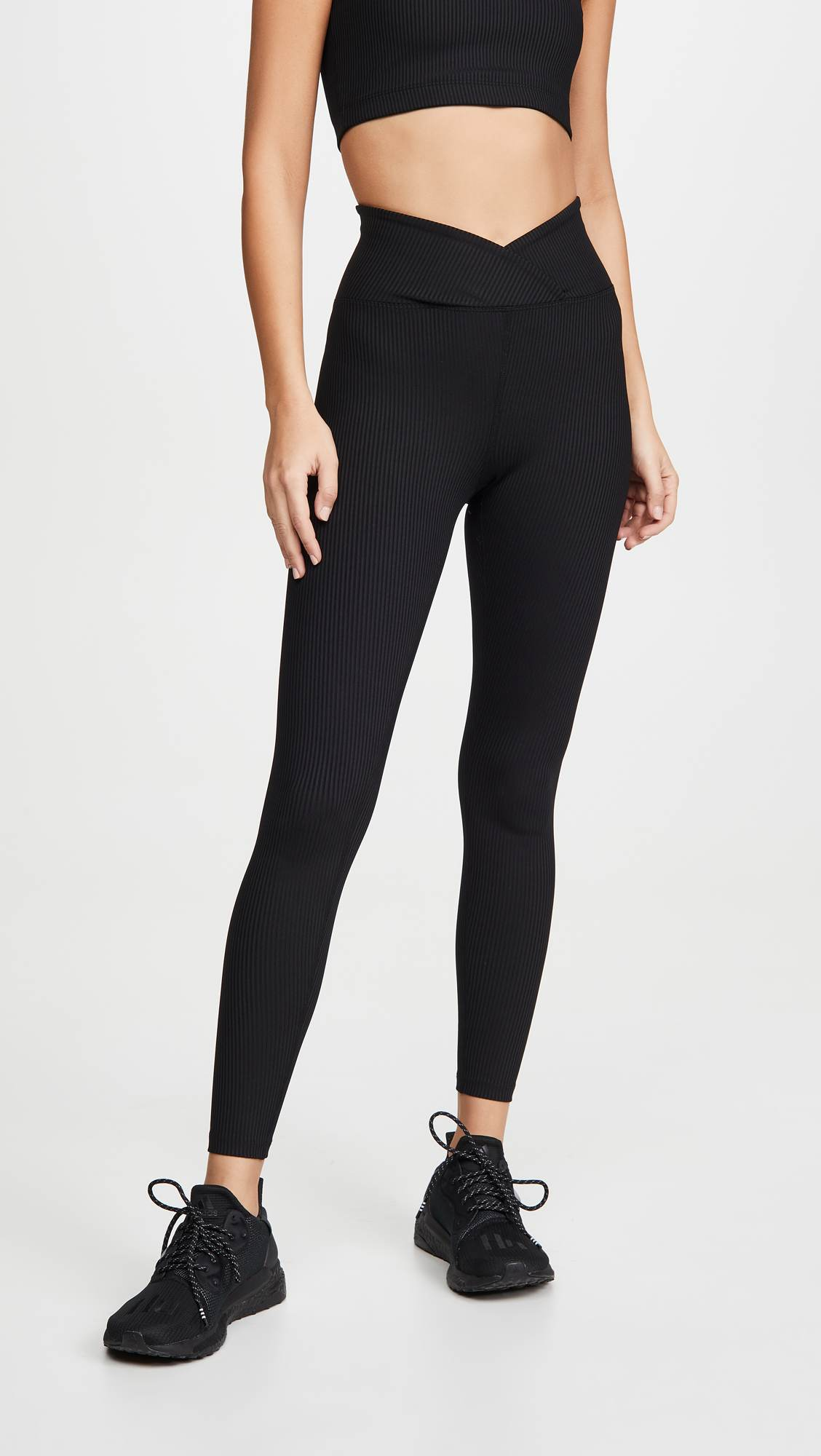 Veronica Leggings by Years of Ours, available on shopbop.com for $104 Kendall Jenner Pants Exact Product