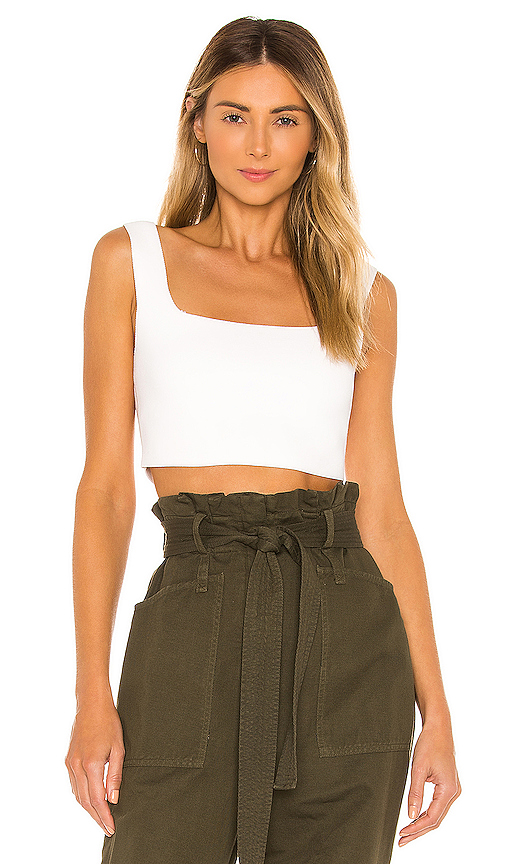 Vicky Top by A.L.C., available on revolve.com for $210 Kendall Jenner Top SIMILAR PRODUCT