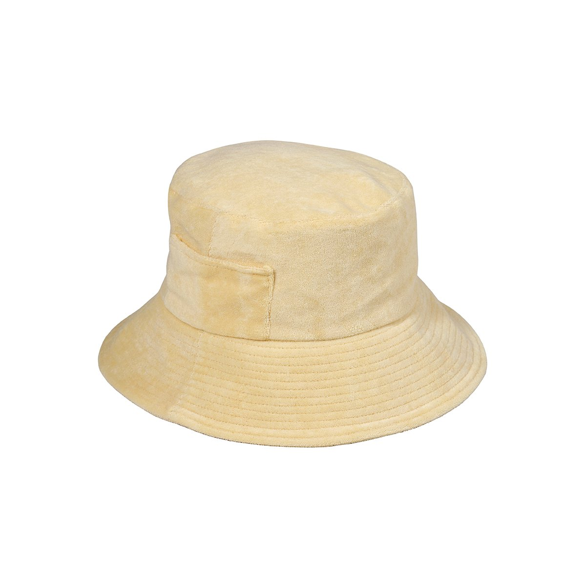 Wave Bucket by Lack of Color, available on lackofcolor.com for $99 Kendall Jenner Hat Exact Product