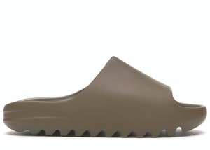 Yeezy Slide Earth Brown by Adidas Yeezy, available on stockx.com for $159 Kendall Jenner Shoes SIMILAR PRODUCT