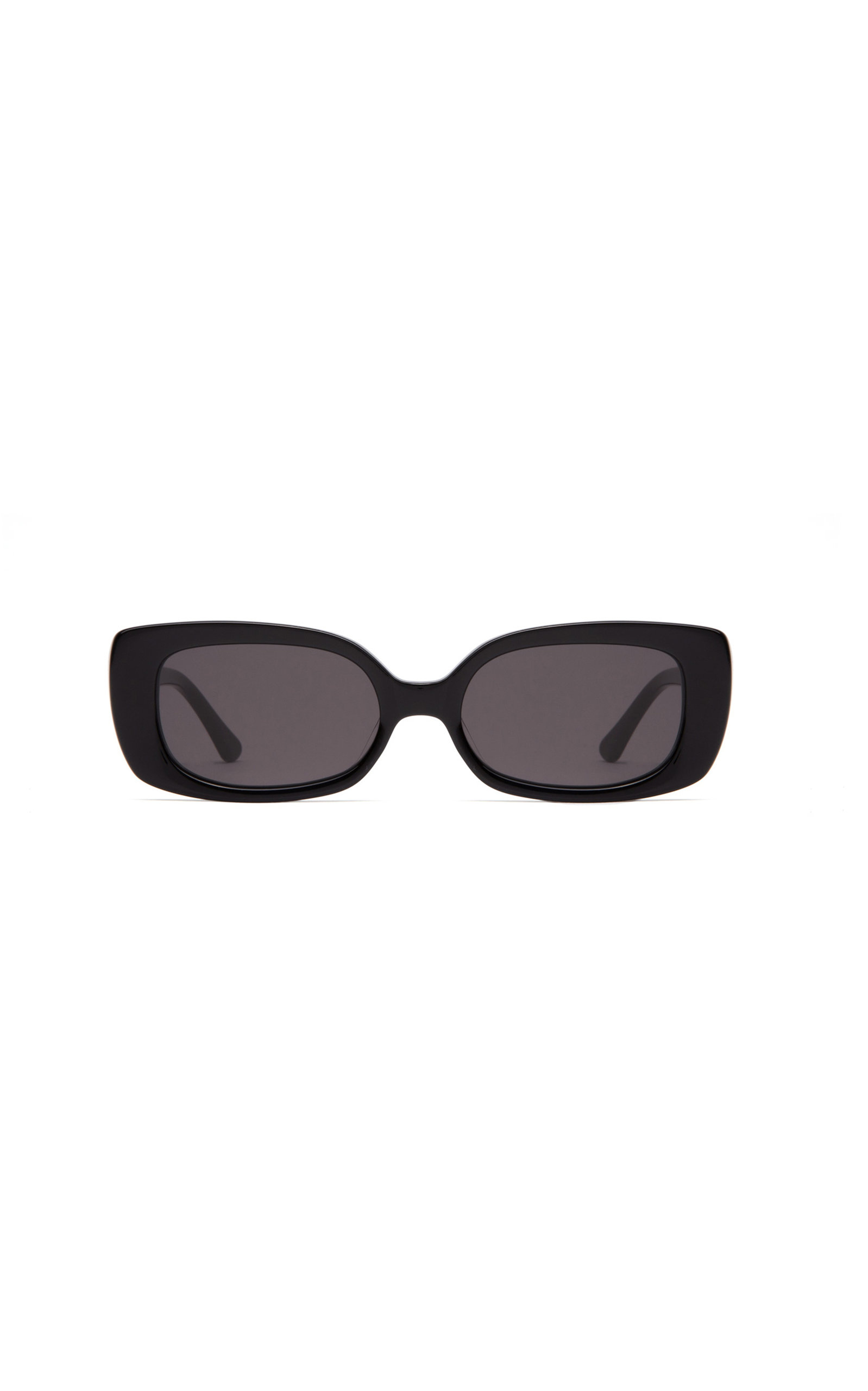 Zou Bisou Square-Frame Sunglasses by Velvet Canyon, available on modaoperandi.com for $190 Kendall Jenner Sunglasses Exact Product