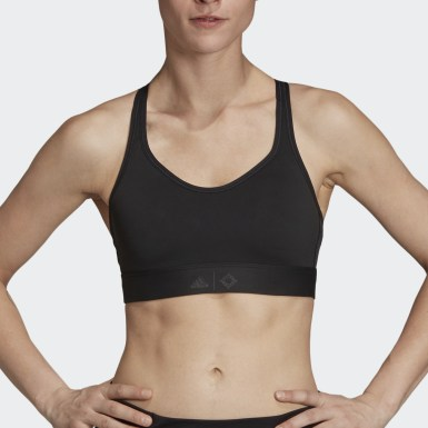 All Me Bra by Adidas, available on adidas.com for $40 Khloe Kardashian Top SIMILAR PRODUCT