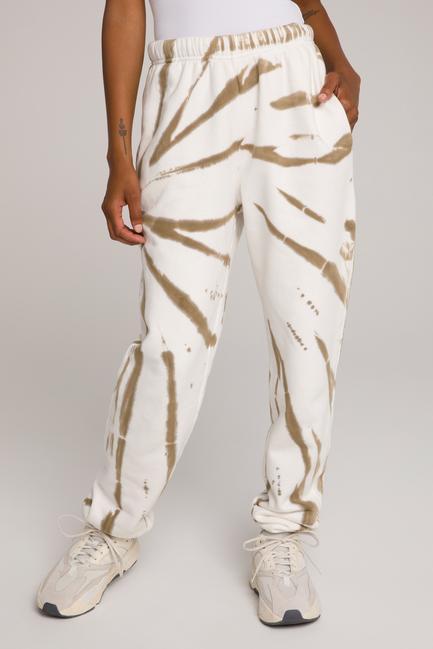 BOYFRIEND SWEATPANTS by Good American, available on goodamerican.com for $75 Khloe Kardashian Pants Exact Product
