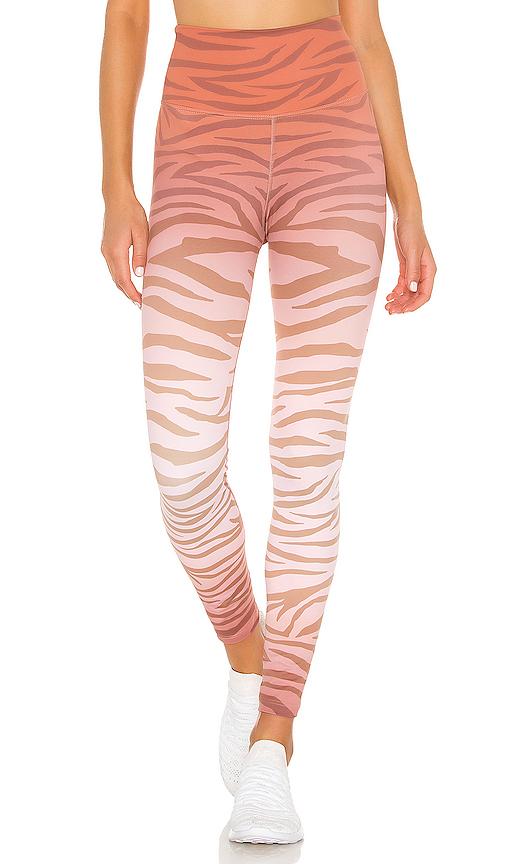 Jungle Piper Legging by BEACH RIOT, available on revolve.com for $98 Khloe Kardashian Pants SIMILAR PRODUCT