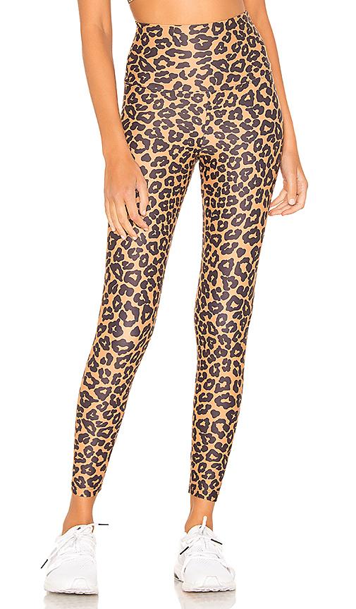 Piper Legging by BEACH RIOT, available on revolve.com for $95 Khloe Kardashian Pants SIMILAR PRODUCT