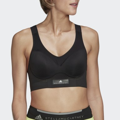 Stronger For It Soft Bra by Adidas, available on FK9741.html for $75 Khloe Kardashian Top SIMILAR PRODUCT