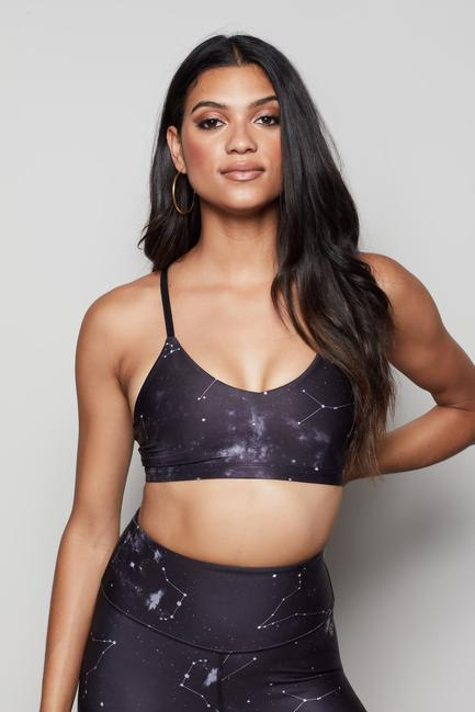 THE SCOOP BRALETTE by Good-American, available on goodamerican.com for $65 Khloe Kardashian Top Exact Product