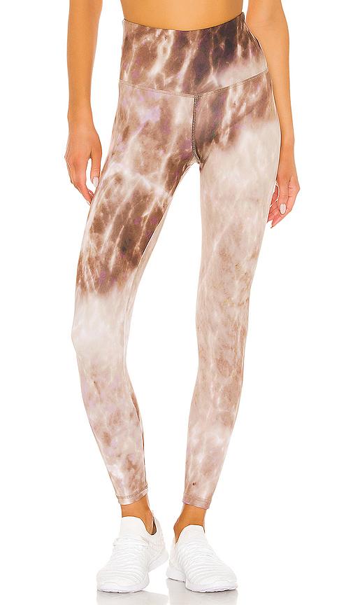 Teagan Ankle Legging by STRUT-THIS, available on revolve.com for $88 Khloe Kardashian Pants SIMILAR PRODUCT