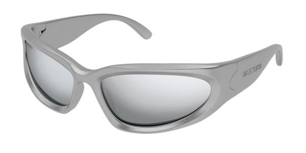 BB0157S 004 by Balenciaga, available on smartbuyglasses.com for $394 Kim Kardashian Sunglasses Exact Product