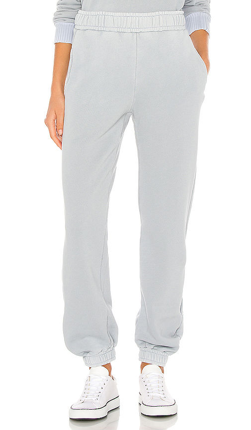 Brooklyn Sweatpant by COTTON CITIZEN, available on revolve.com for $225 Kim Kardashian Pants SIMILAR PRODUCT