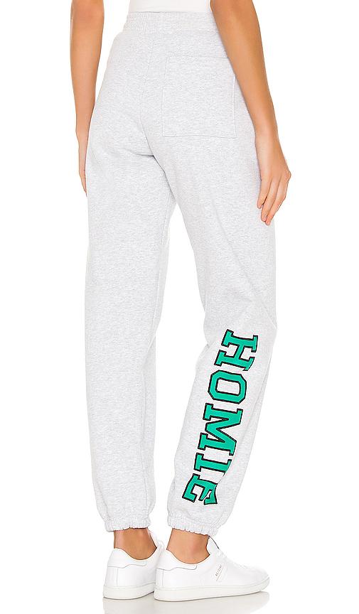 Homie Sweatpants by GRLFRND, available on revolve.com for $158 Kim Kardashian Pants SIMILAR PRODUCT
