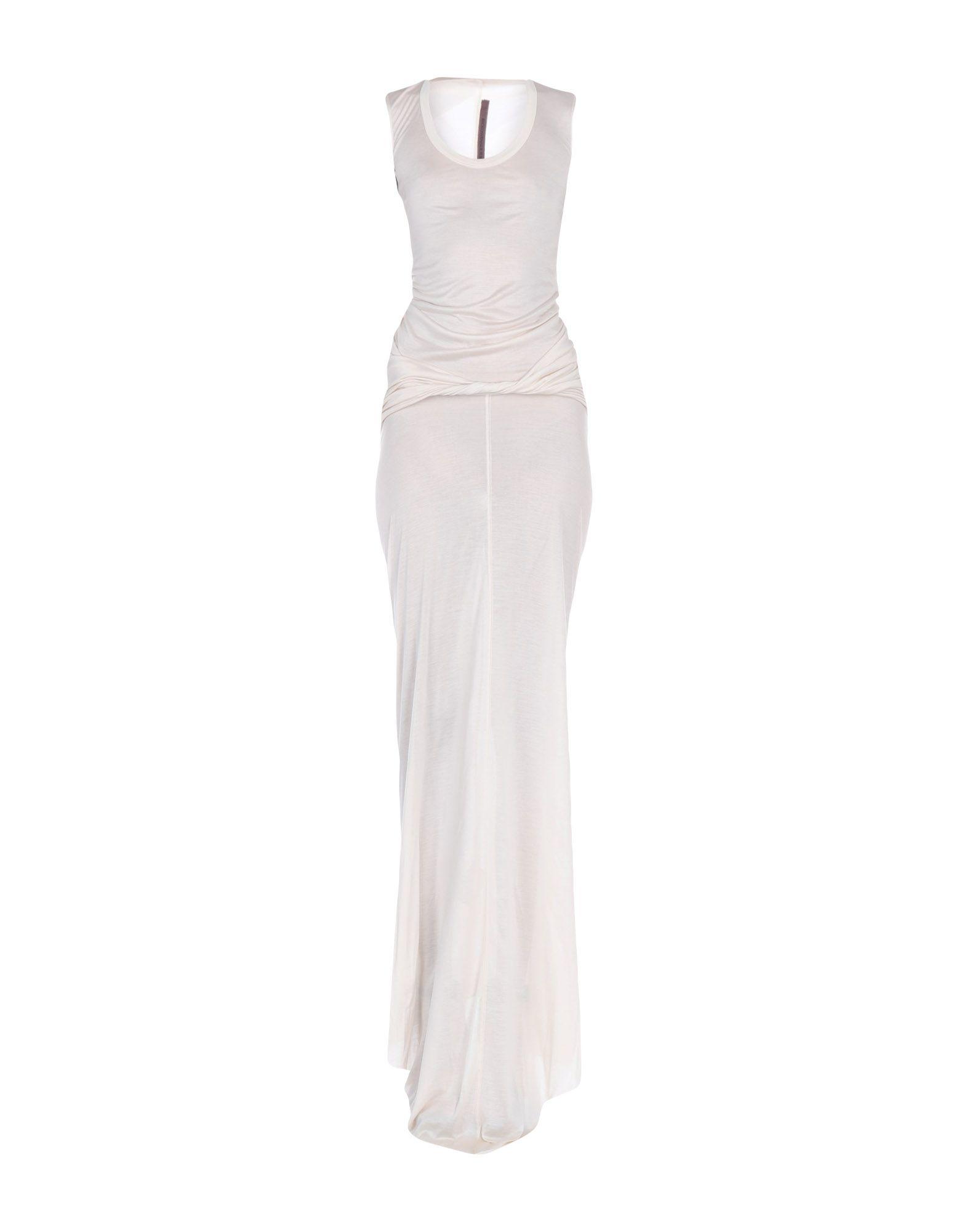 Lilies Formal Dress by Rick Owens, available on yoox.com for $510 Kim Kardashian Dress Exact Product