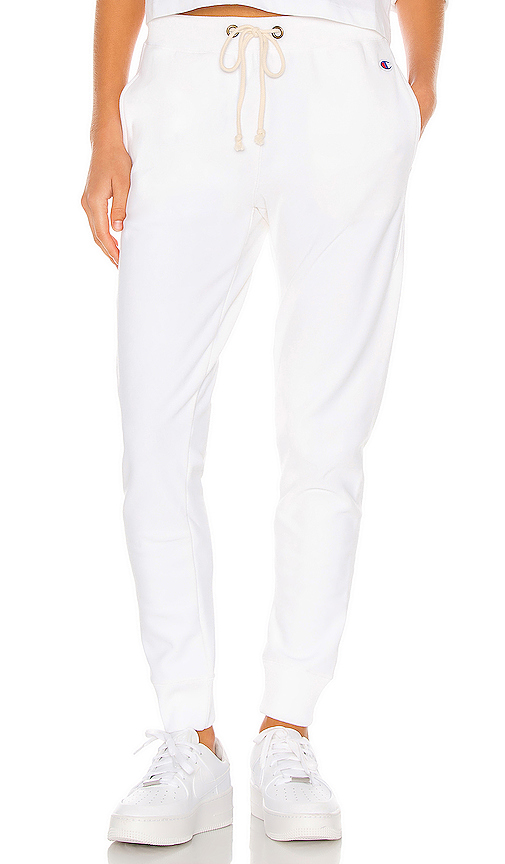 Rib Cuff Pants by Champion, available on revolve.com for $95 Kim Kardashian Pants SIMILAR PRODUCT