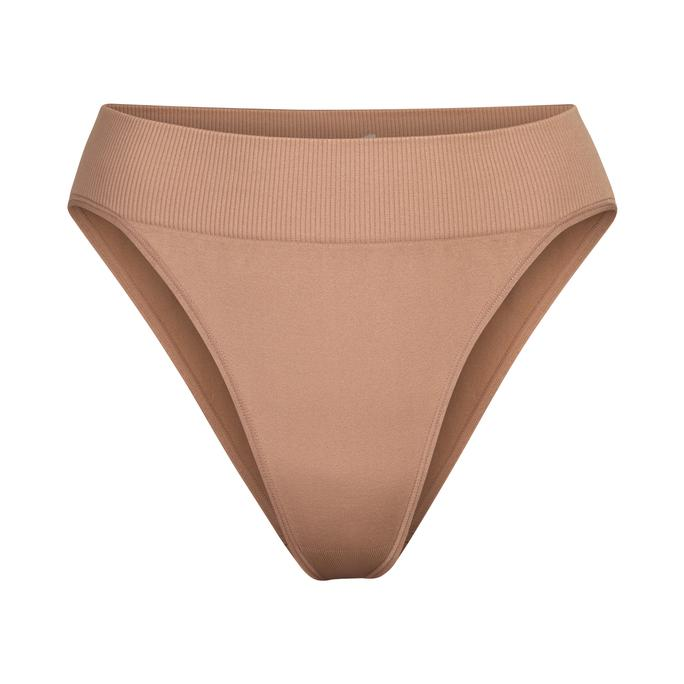 SKIMS BODY BRIEF by Skims, available on skims.com for $26 Kim Kardashian Shorts Exact Product