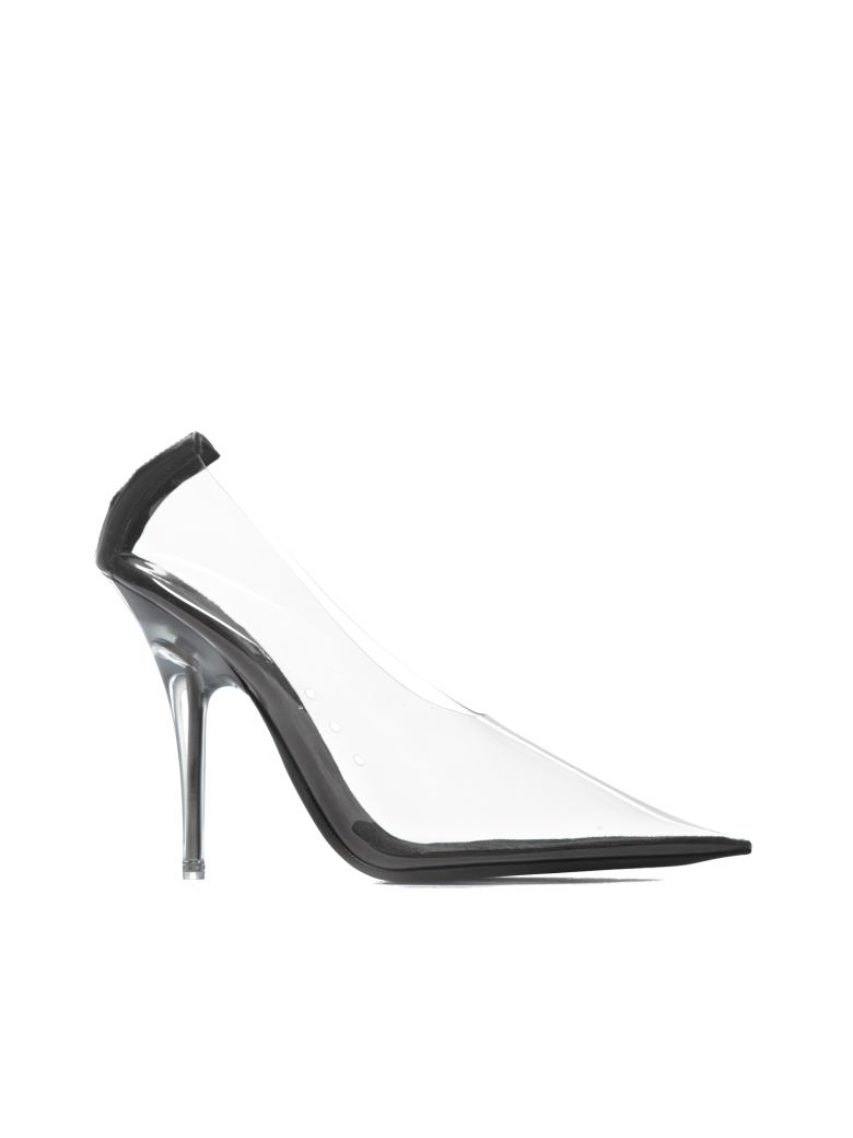 Yeezy Season 7 Pumps by Yeezy, available on italist.com for EUR495 Kim Kardashian Shoes Exact Product