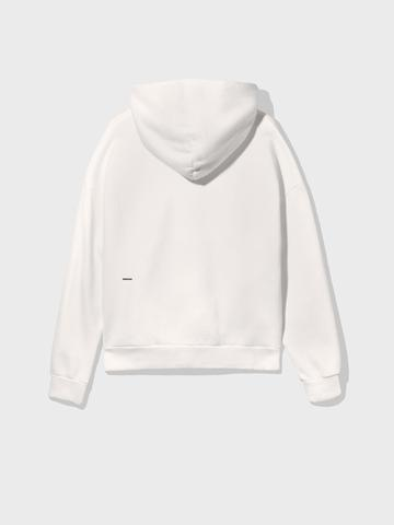 Cotton Hoodie by PANGAIA, available on thepangaia.com for $150 Kourtney Kardashian Top Exact Product