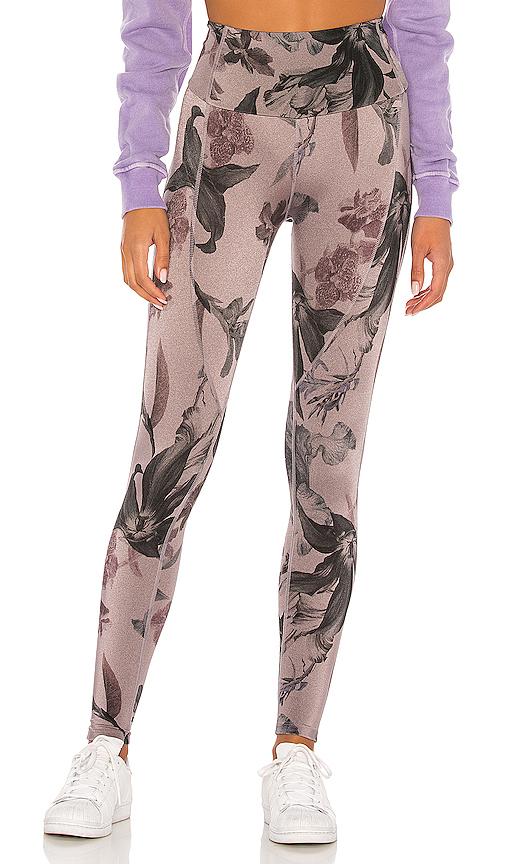 High Rise 7/8th Legging by Maaji, available on revolve.com for $86 Kourtney Kardashian Pants SIMILAR PRODUCT