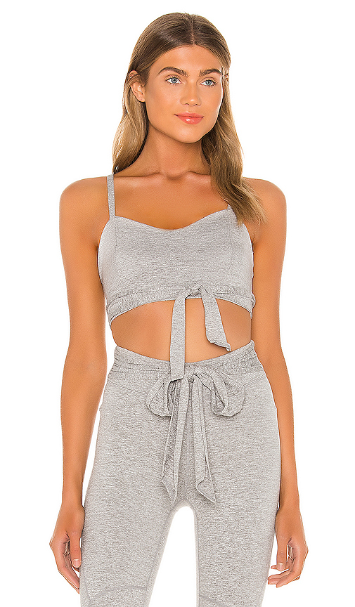 X FP Movement High Bar Bra by Free People, available on revolve.com for $48 Kourtney Kardashian Top SIMILAR PRODUCT