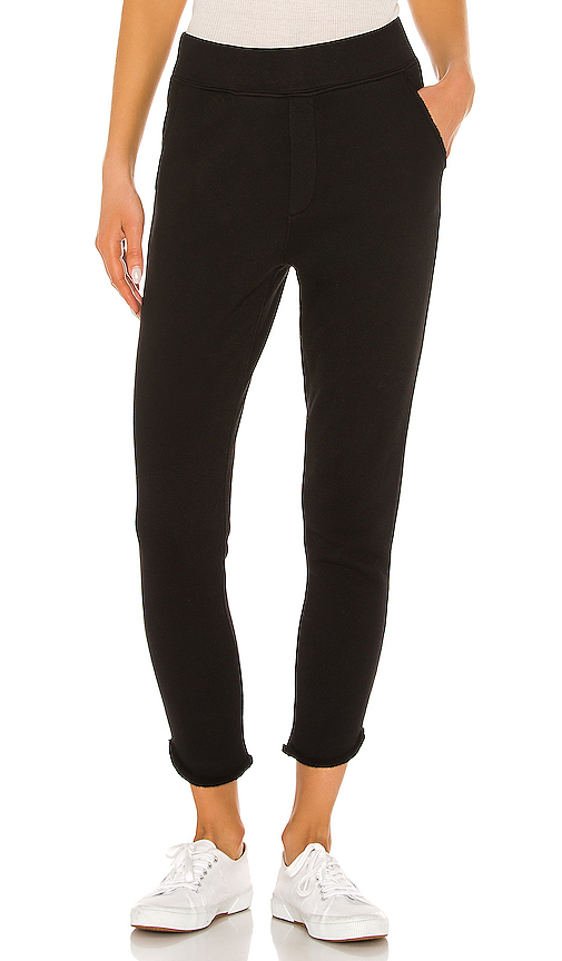 tee lab Trouser Sweatpant by Frank & Eileen, available on revolve.com for $182 Kourtney Kardashian Pants SIMILAR PRODUCT