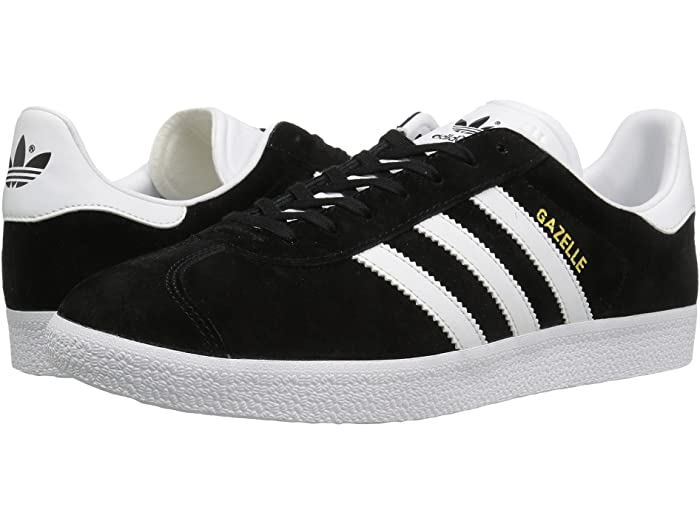 adidas Originals Gazelle Foundation by Adidas, available on zappos.com for $60 Kristen Stewart Shoes Exact Product