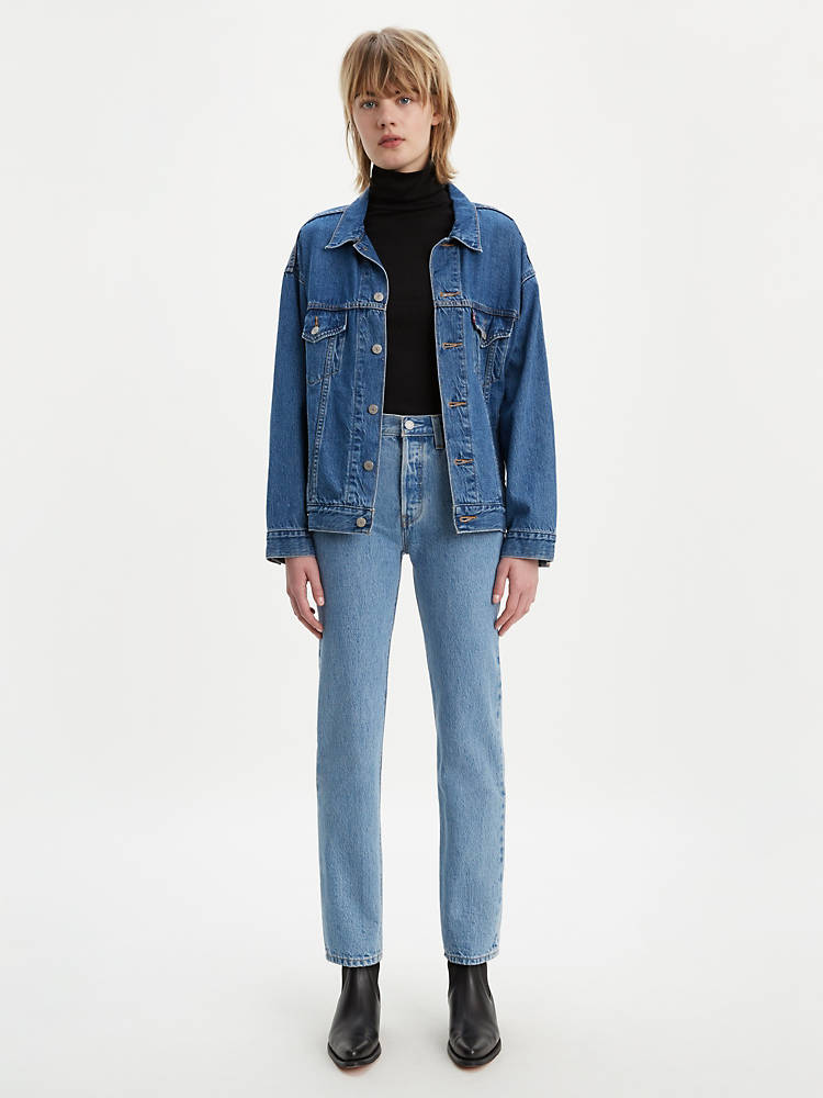 501® ORIGINAL FIT WOMEN'S JEANS by Levi's, available on levi.com for $98 Kylie Jenner Pants Exact Product
