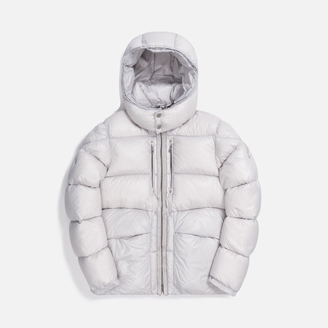 6 Moncler x 1017 Alyx 9SM Forest Giubbotto Jacket by Moncler, available on kith.com for $2000 Kylie Jenner Outerwear Exact Product