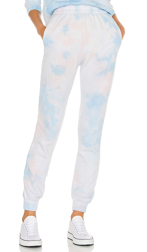 Aiden Sweatpants by Frankies Bikinis, available on revolve.com for $120 Kylie Jenner Pants SIMILAR PRODUCT