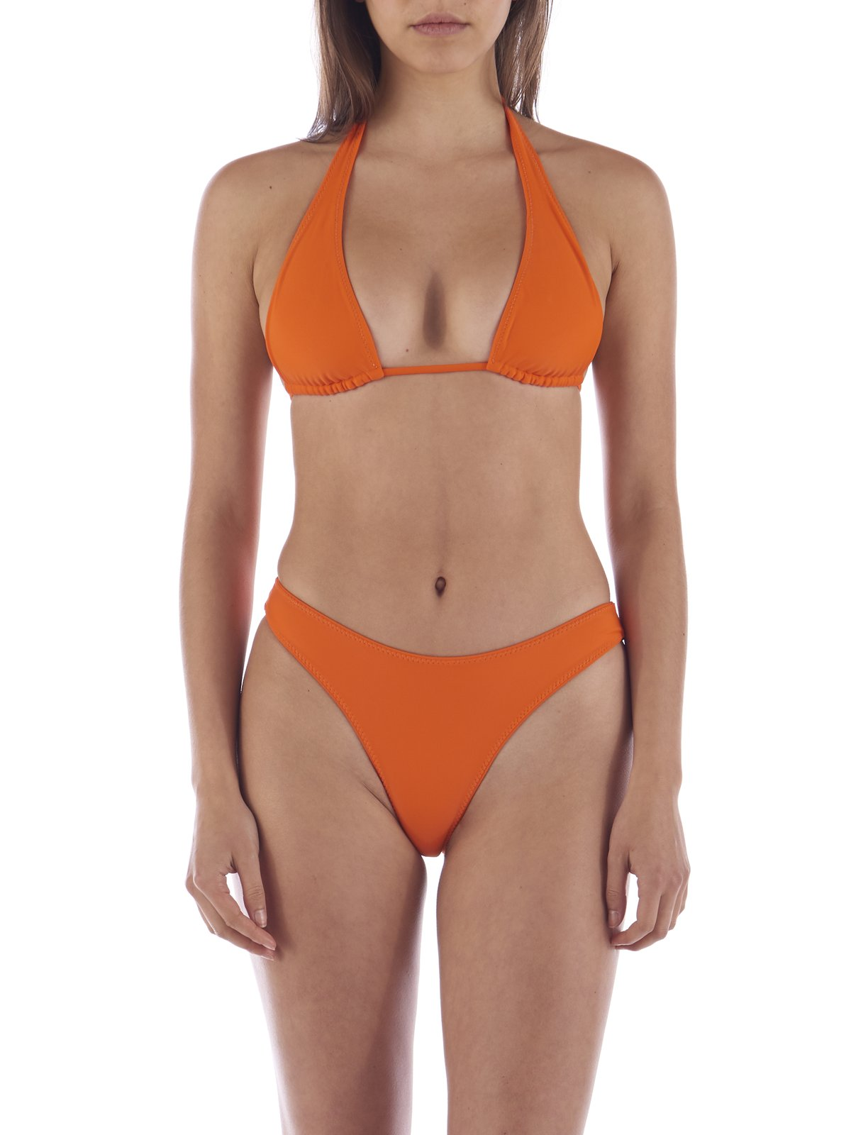 Ama Lama Top Rust by Dipped in Blue, available on dippedinbluebikinis.com for $90 Kylie Jenner Top Exact Product