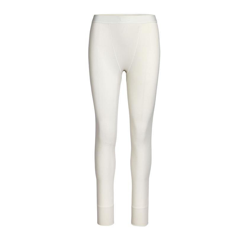 COTTON RIB THERMAL LEGGING by Skims, available on skims.com for $52 Kylie Jenner Pants SIMILAR PRODUCT