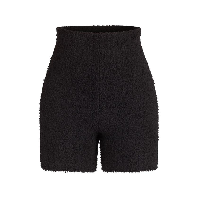 COZY KNIT SHORT by Skims, available on skims.com for $58 Kylie Jenner Pants SIMILAR PRODUCT