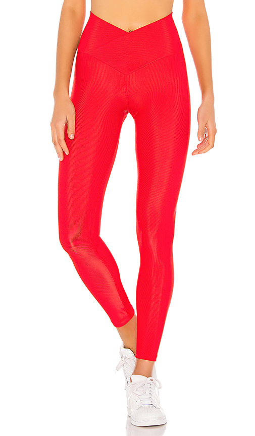 Cara Rib Legging by BEACH RIOT, available on revolve.com for $84 Kylie Jenner Pants SIMILAR PRODUCT