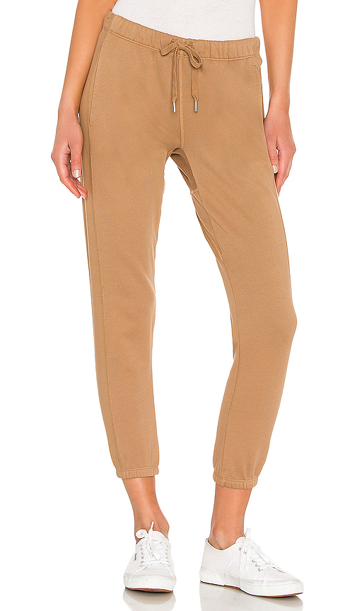 Danica Jogger by NSF, available on revolve.com for $198 Kylie Jenner Pants SIMILAR PRODUCT