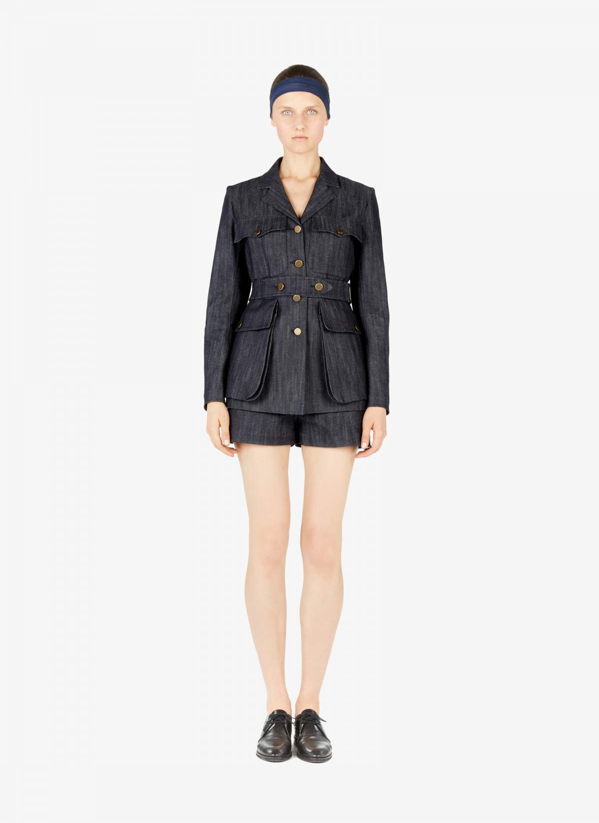 Edition 1990 by Alaia, available on maison-alaia.com for $3437 Kylie Jenner Outerwear SIMILAR PRODUCT