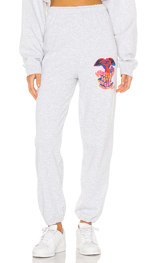 Heartbreak Club Sweatpants by Boys Lie, available on revolve.com for $108 Kylie Jenner Pants SIMILAR PRODUCT