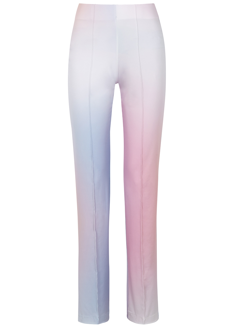 Lissi Pants by Saks Potts, available on harveynichols.com for $120 Kylie Jenner Pants Exact Product