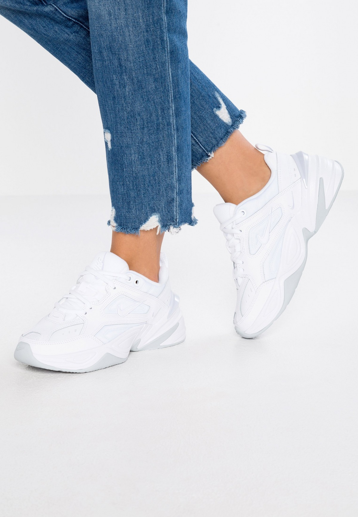 M2K tekno sneakers by Nike, available on zalando.de Kylie Jenner Shoes Exact Product