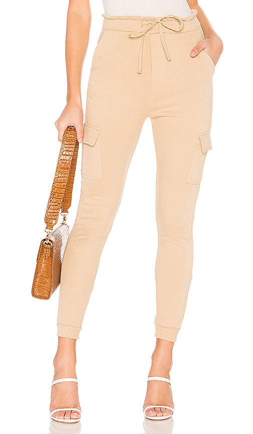 Margerie Sweatpants by Tularosa, available on revolve.com for $48 Kylie Jenner Pants SIMILAR PRODUCT
