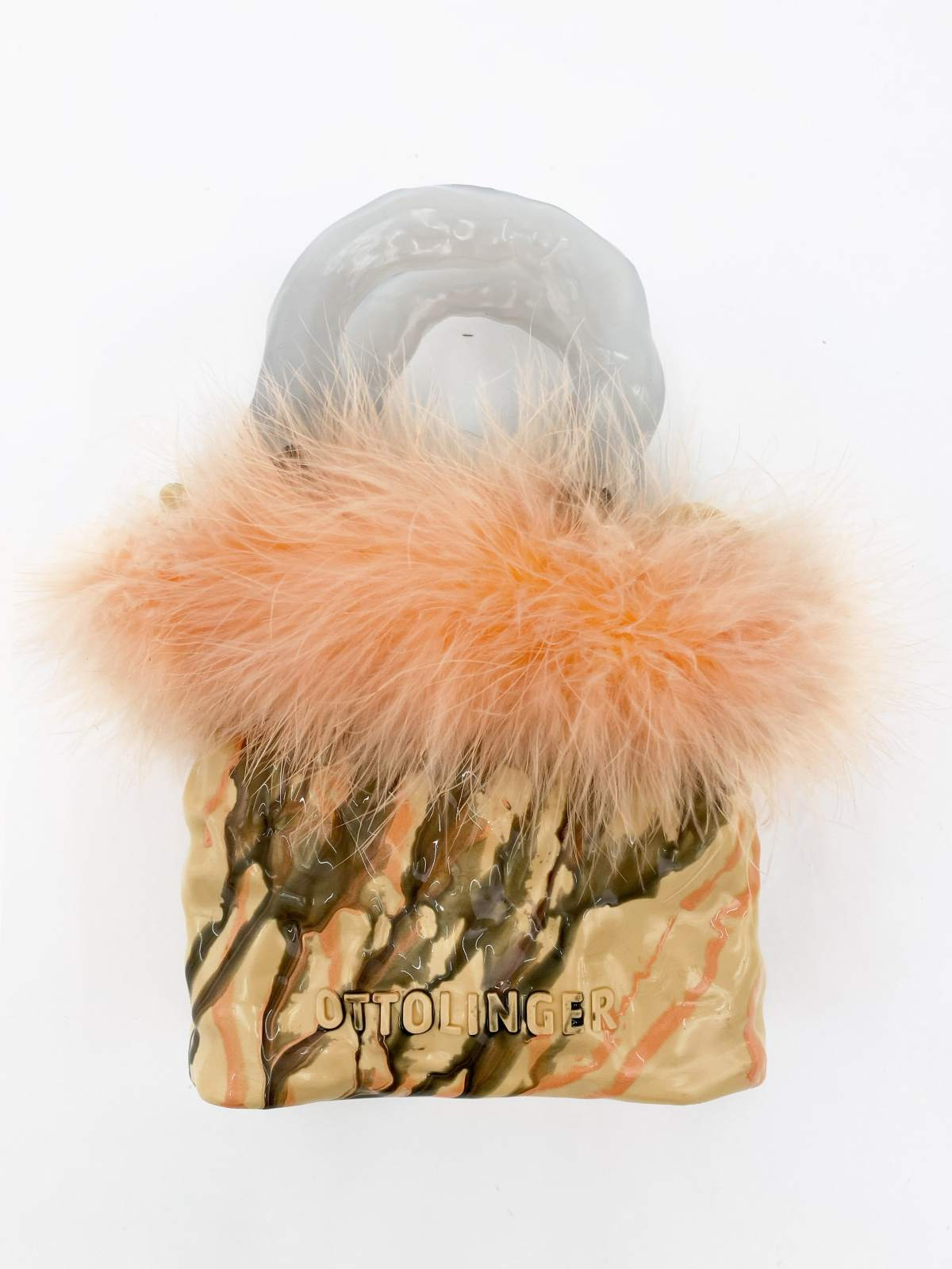 SIGNATURE OTTO BAG by Ottolinger, available on ottolinger.com for EUR753 Kylie Jenner Bags Exact Product