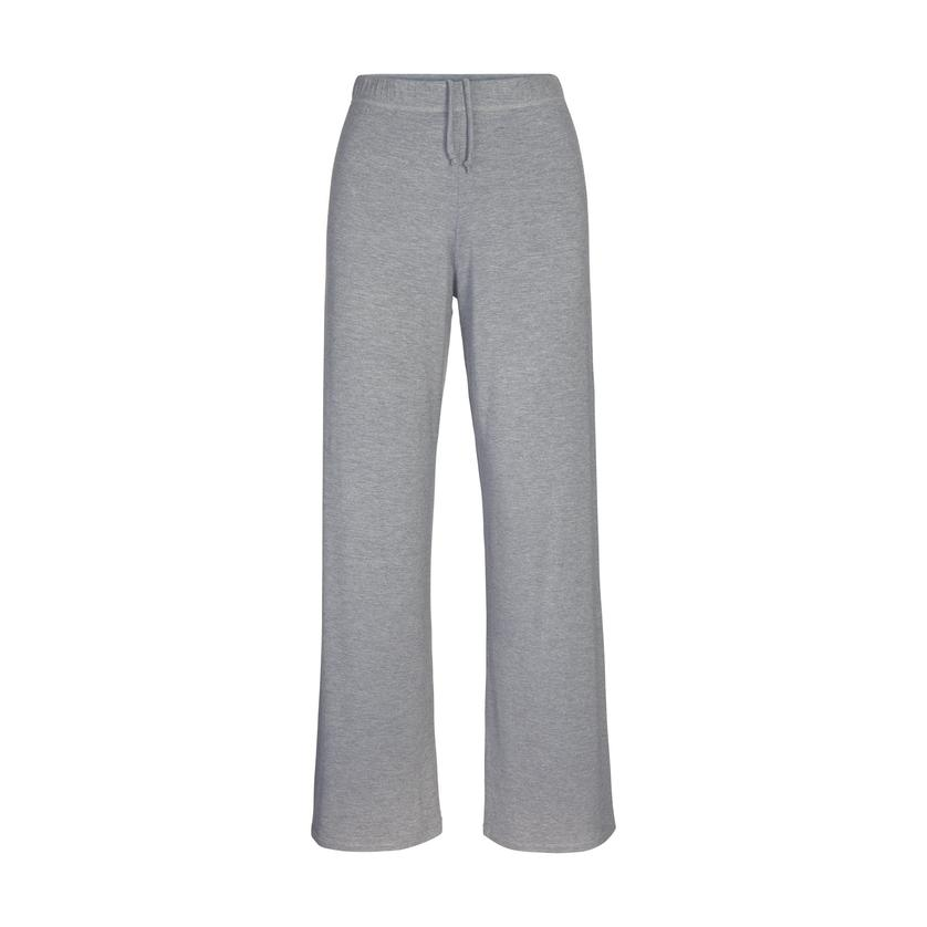 SUMMER SLEEP PANT by Skims, available on skims.com for $61 Kylie Jenner Pants SIMILAR PRODUCT