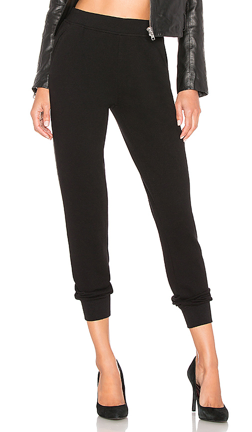 Slim Sweatpant by ATM Anthony Thomas Melillo, available on revolve.com for $185 Kylie Jenner Pants SIMILAR PRODUCT