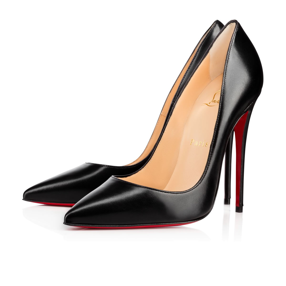 So Kate Pumps by Christian Louboutin, available on christianlouboutin.com for $695 Kylie Jenner Shoes Exact Product