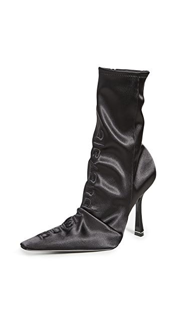 Vanna Boots by Alexander Wang, available on shopbop.com for $995 Kylie Jenner Shoes Exact Product